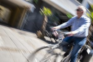 Radfahrer 1