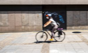 Radfahrer 2